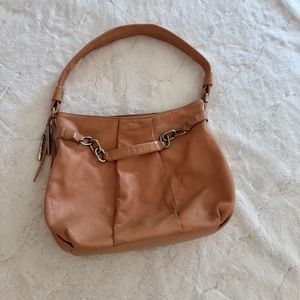 Calvin Klein Peach Everyday Bag